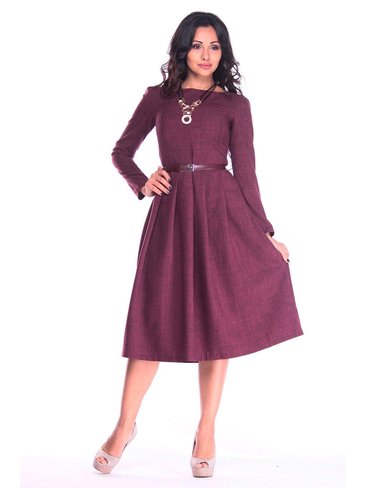 Сукня сливова | 3214938