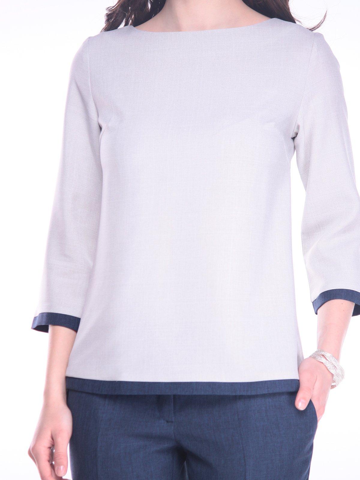 Комплект: блуза и брюки | 3214941 | фото 3