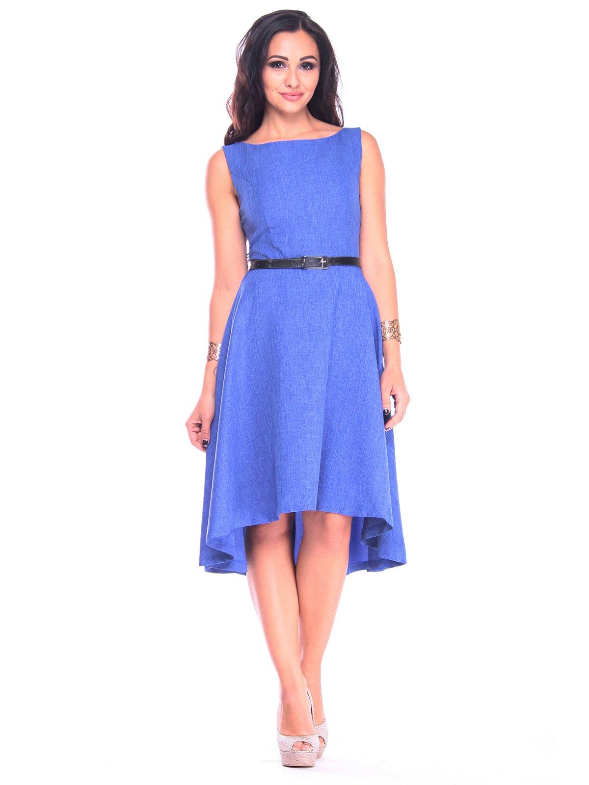 Сукня синя | 3258199