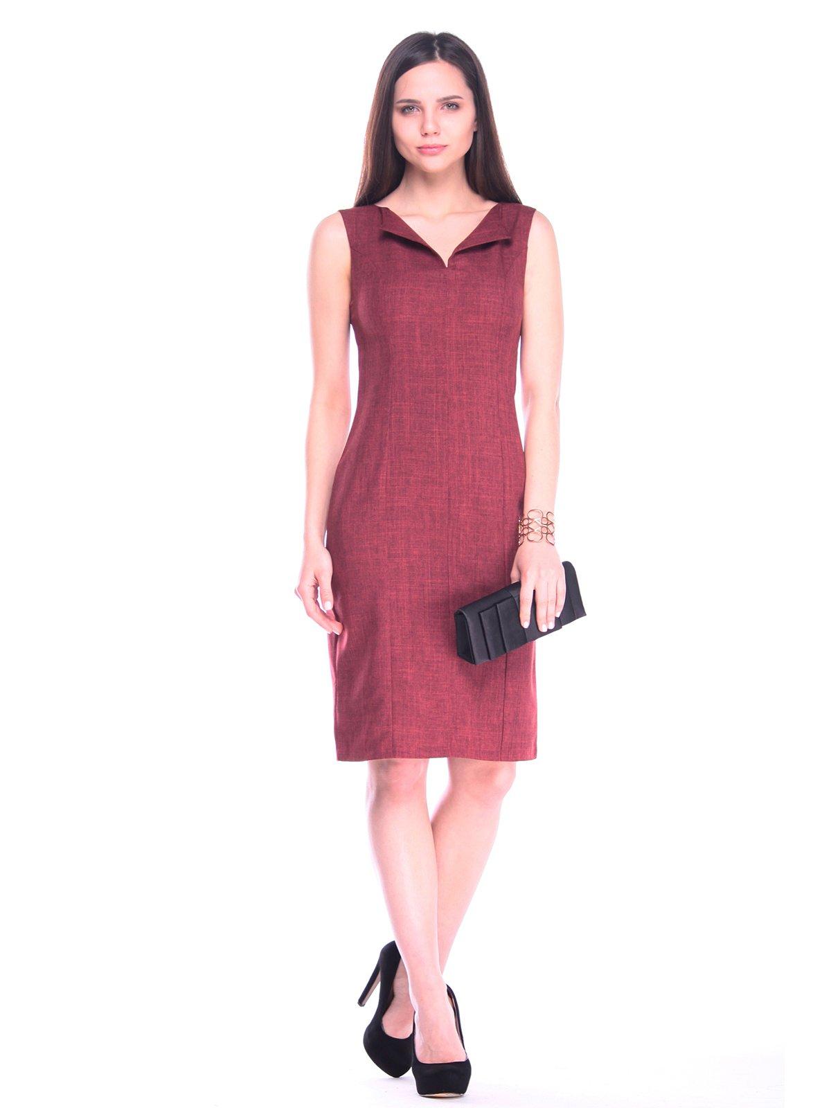 Платье светло-сливовое   3258305