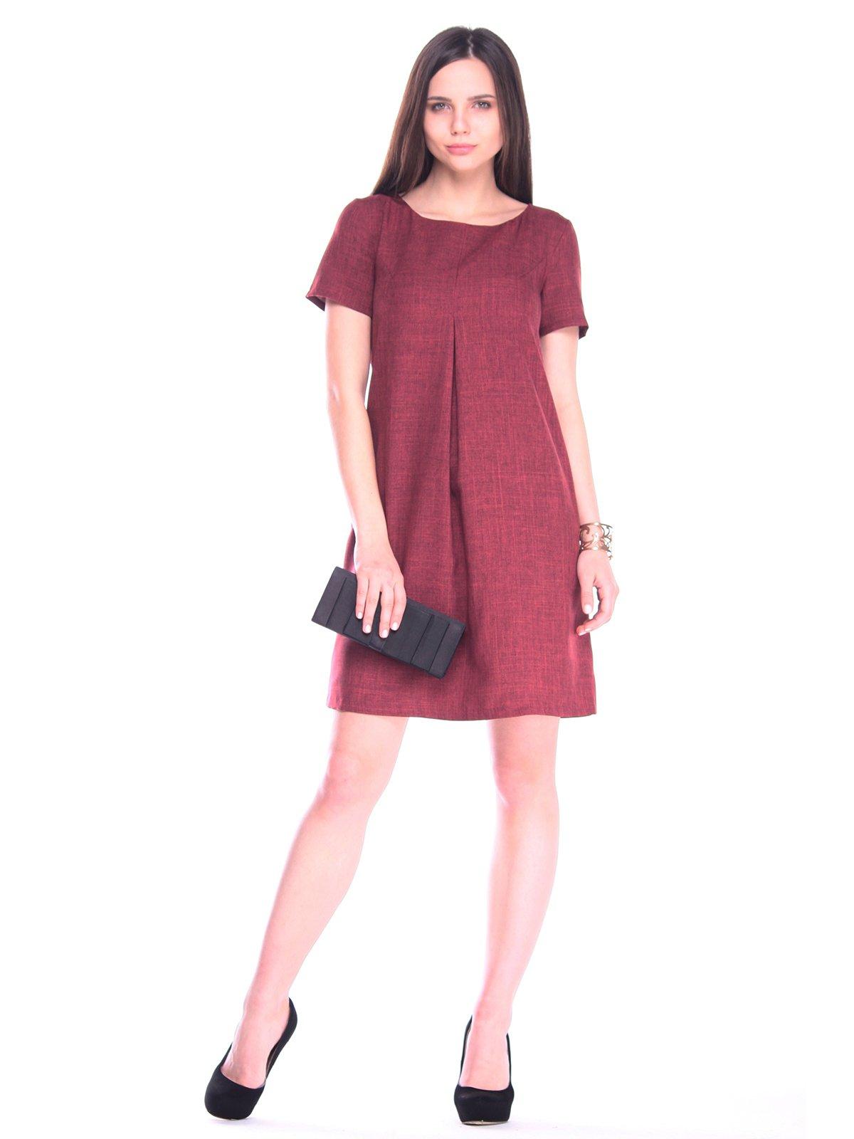 Платье светло-сливовое | 3258333