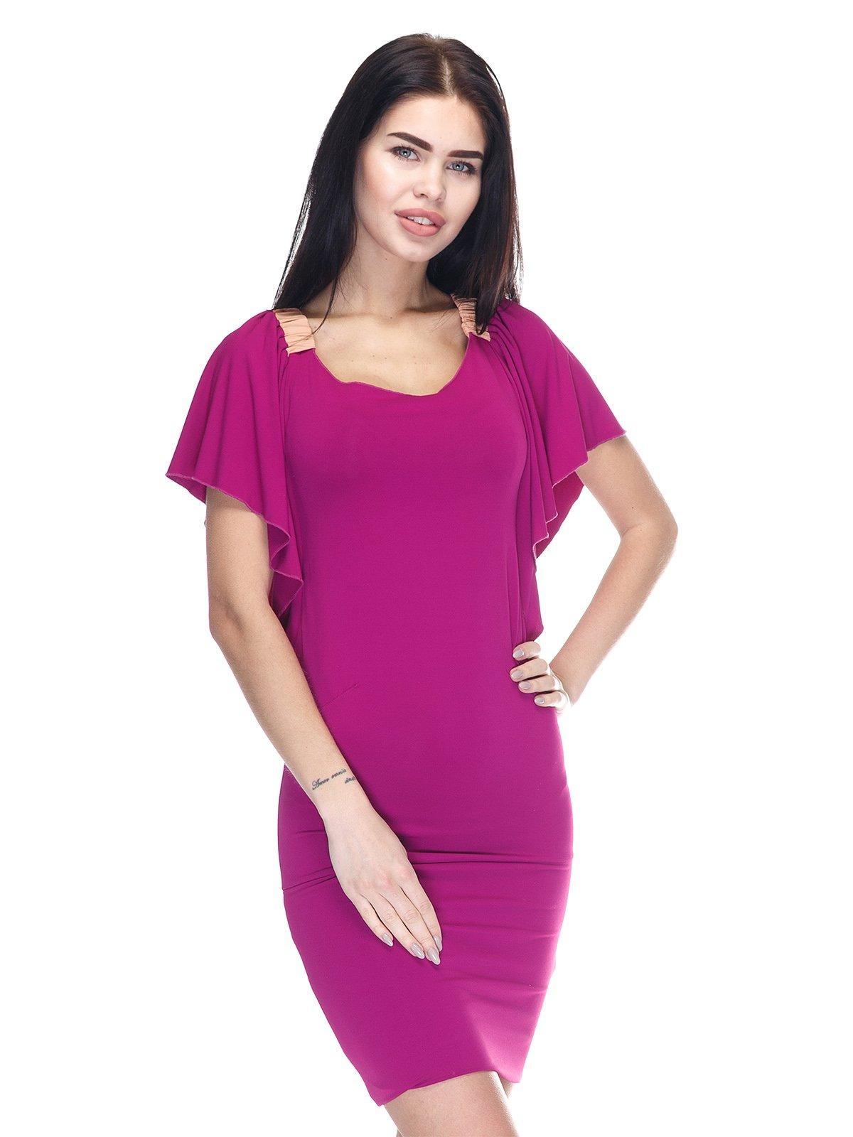 Сукня фіолетова | 3276601