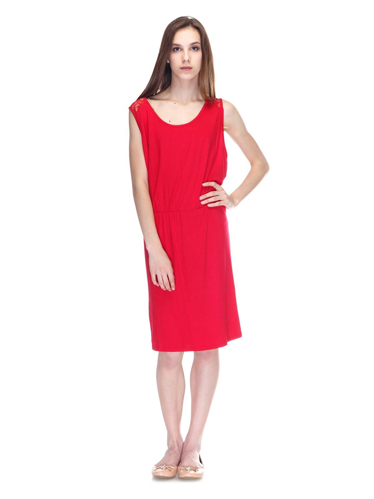 Сукня червона | 3102032