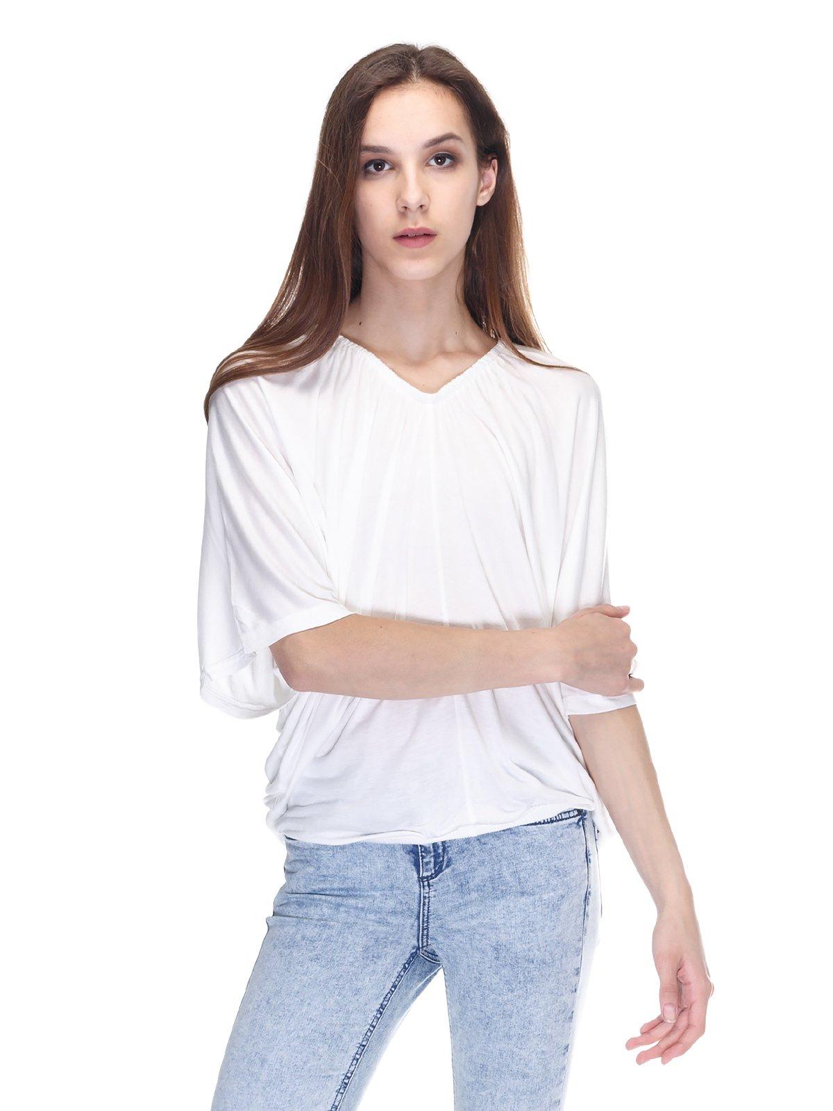 Блуза біла   3048933