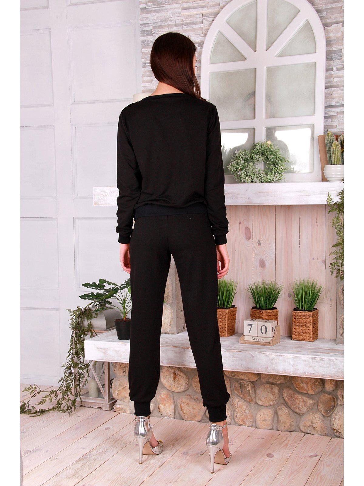 Костюм: джемпер и брюки | 3279899 | фото 2
