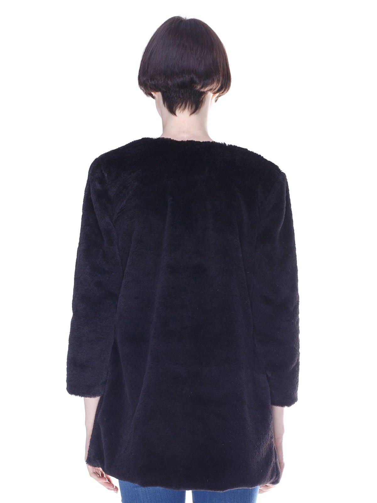 Куртка черная | 2704727 | фото 2