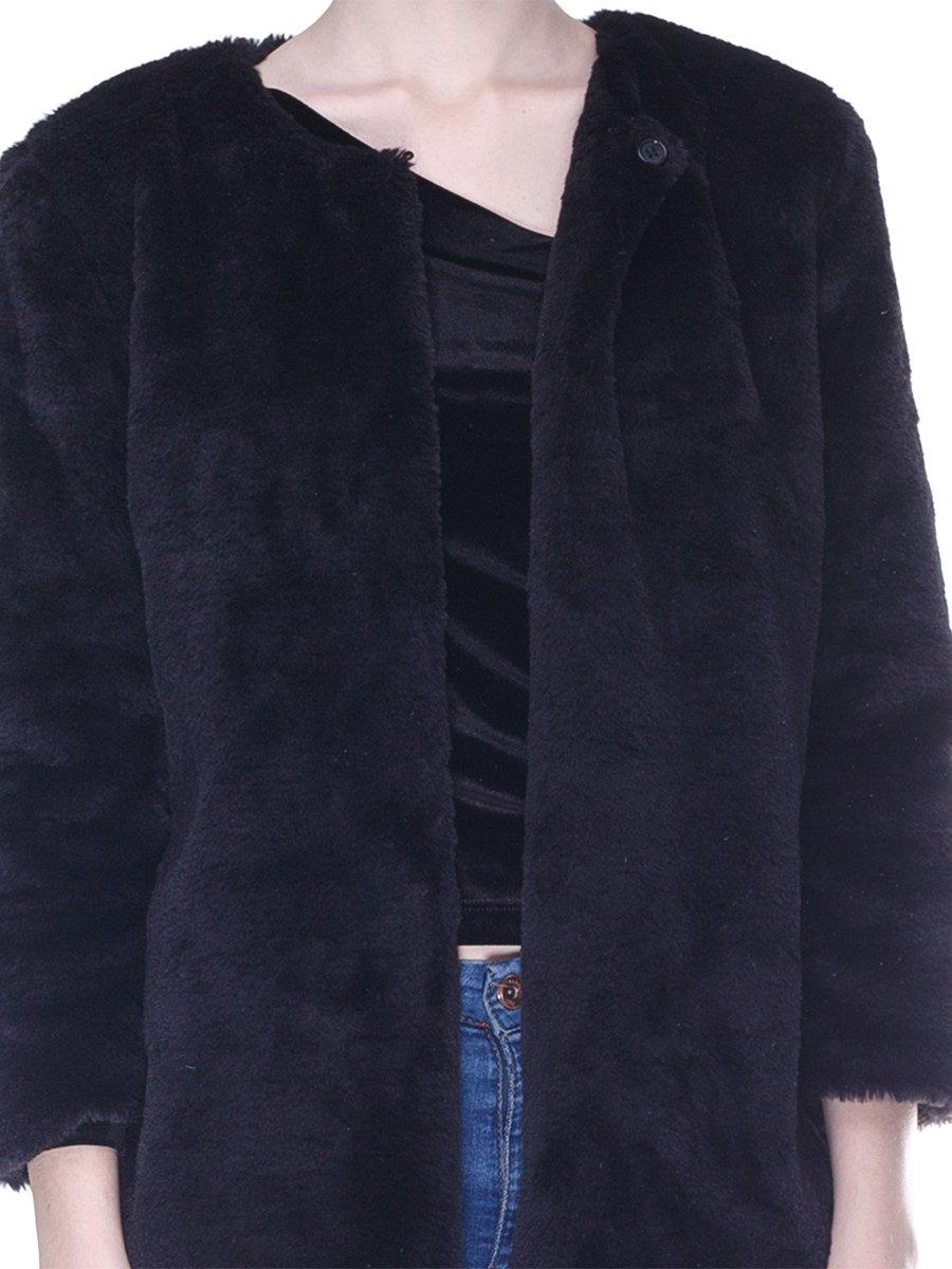 Куртка черная | 2704727 | фото 3