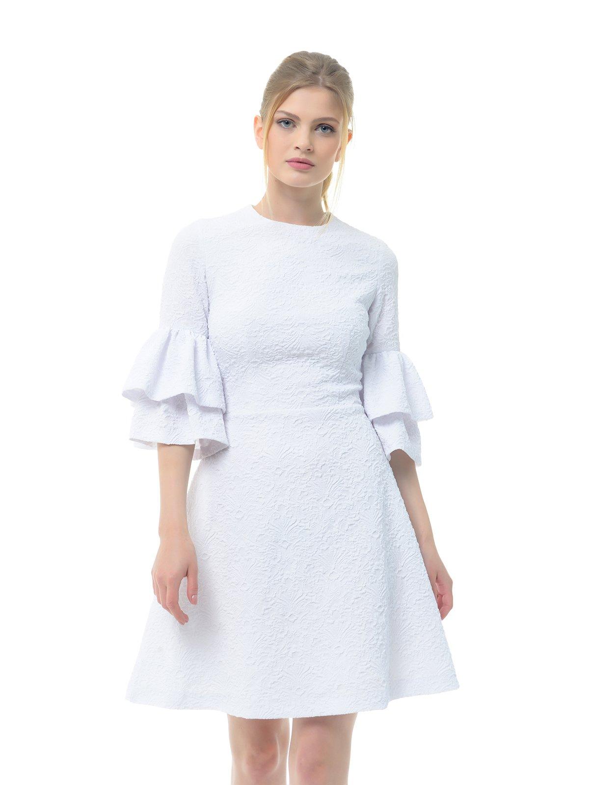 Платье белое   3321978