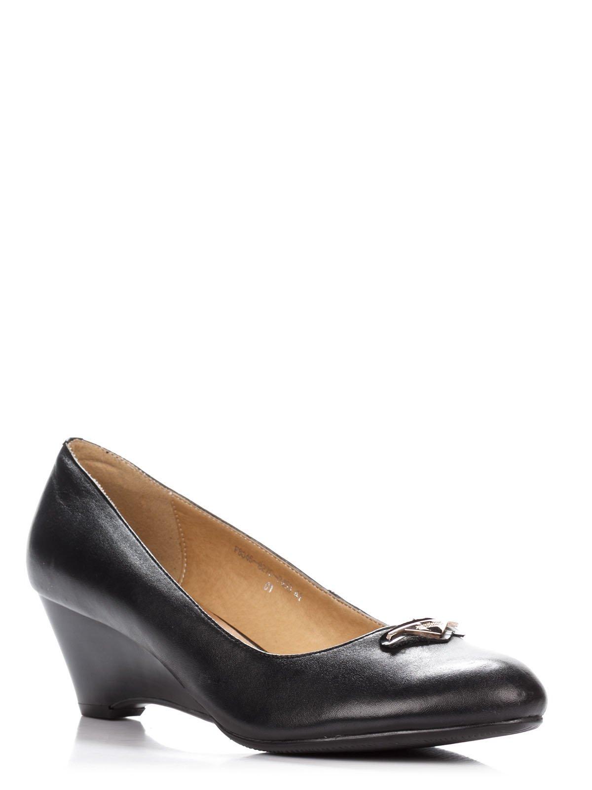 Туфлі чорні | 3116341