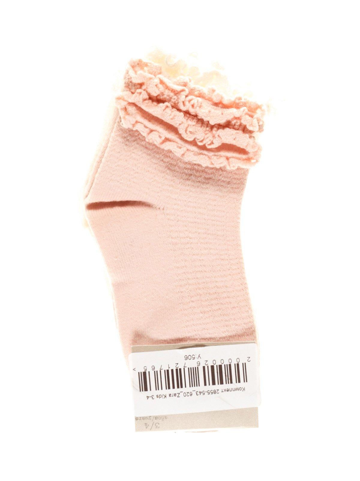 Комплект шкарпеток | 3269987