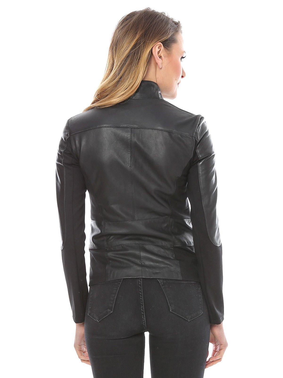 Куртка черная | 1875192 | фото 2