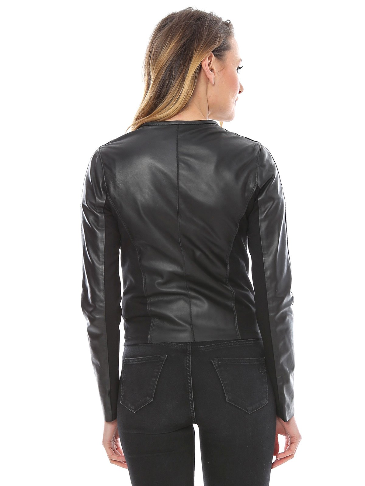 Куртка черная | 2645773 | фото 2