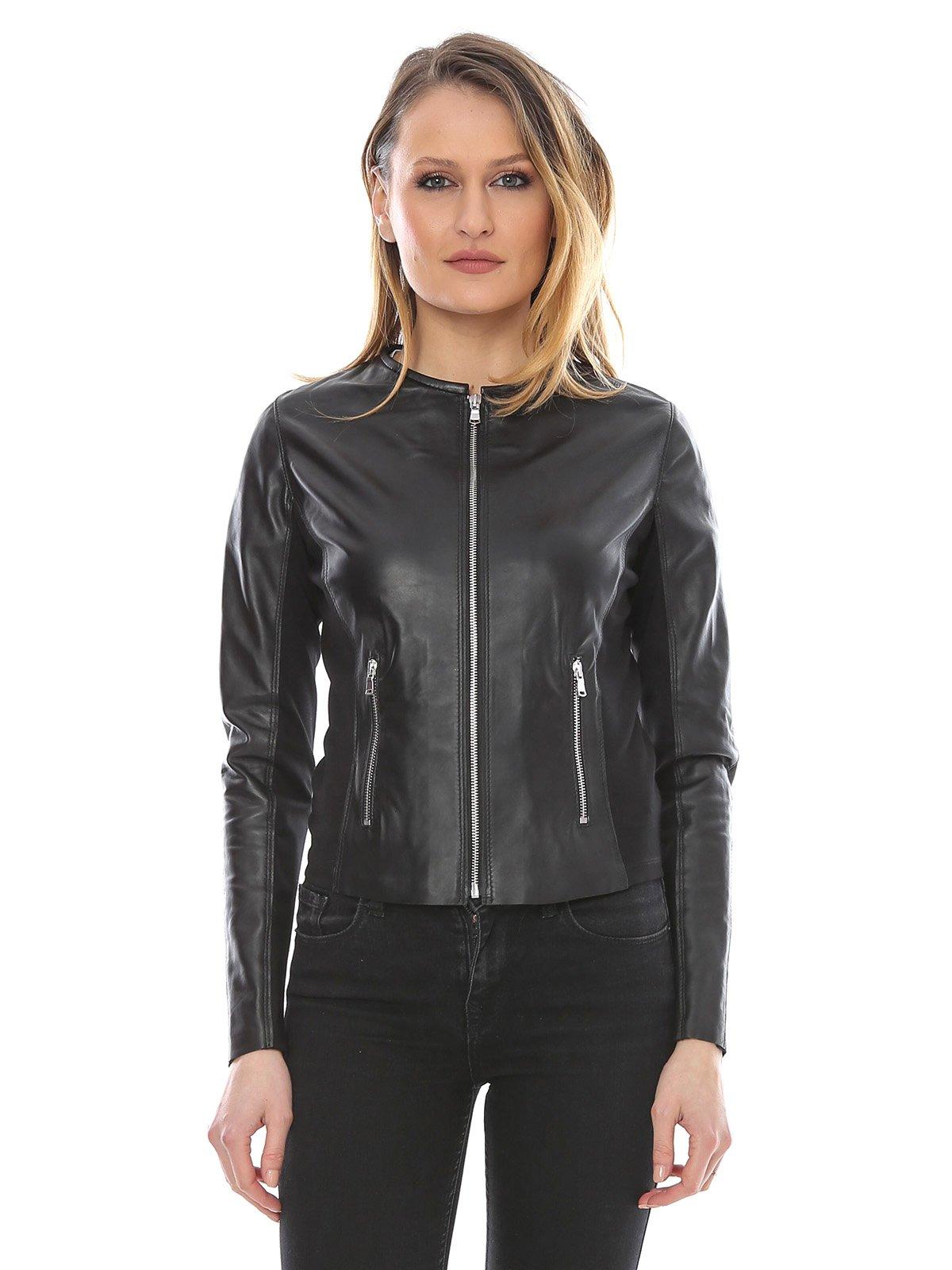 Куртка черная | 2645773
