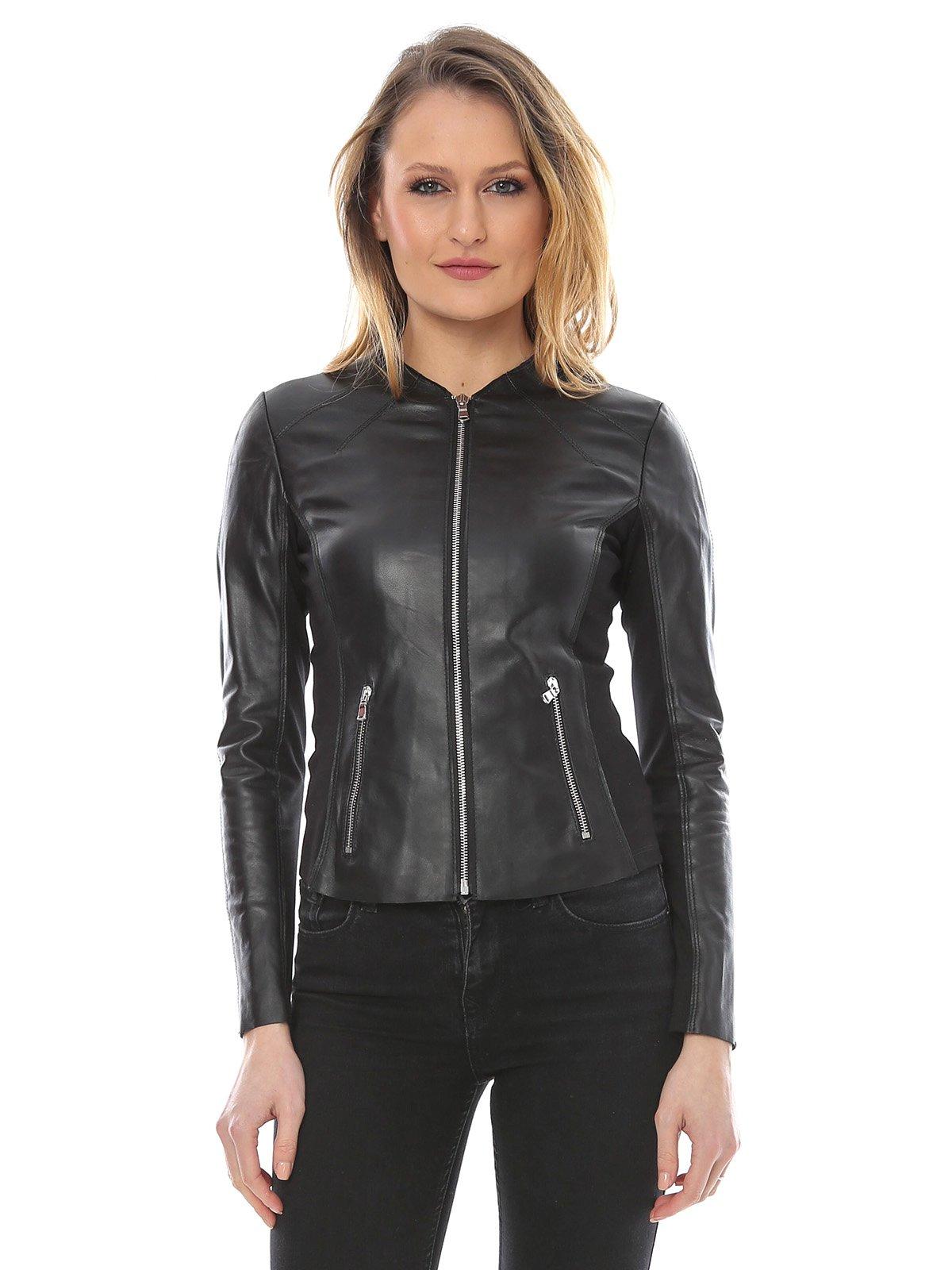 Куртка черная   2646145