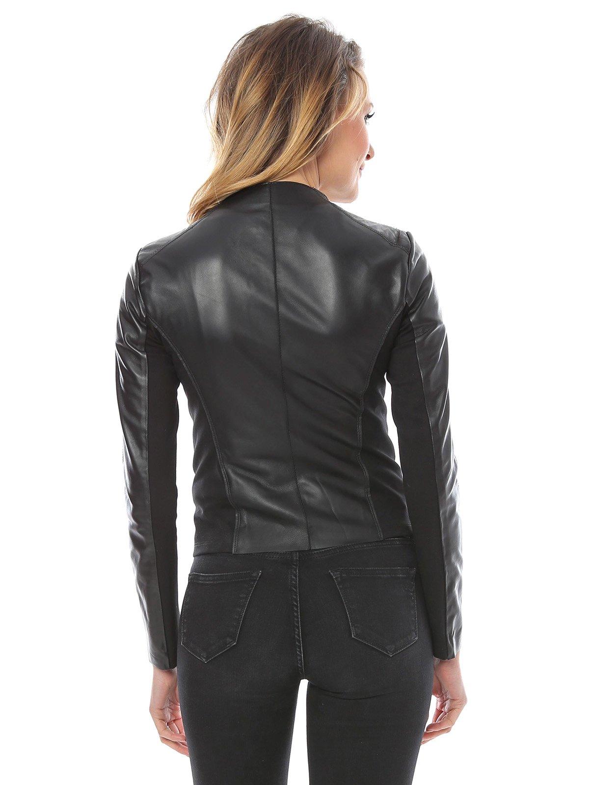 Куртка черная   2646145   фото 2