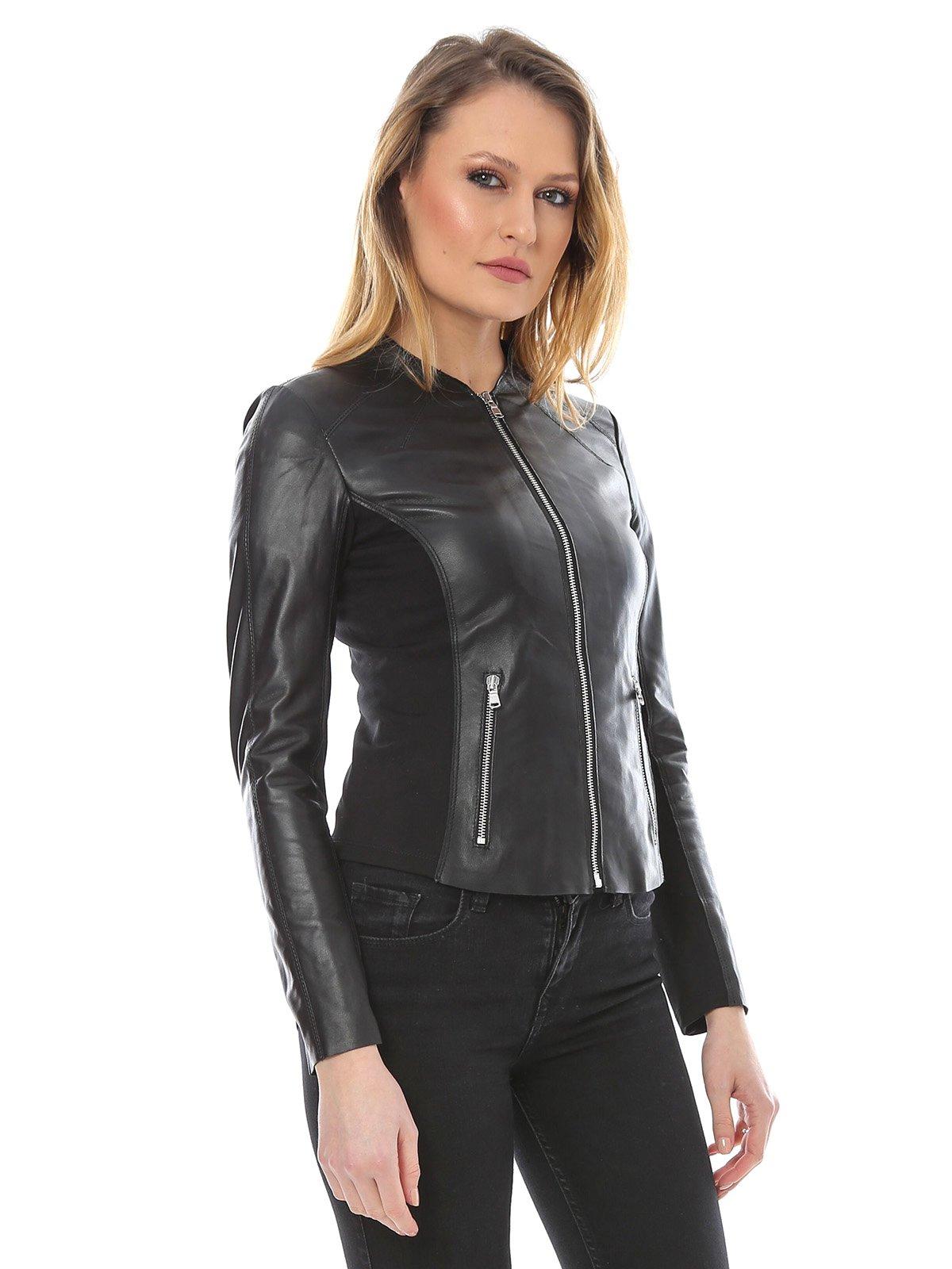 Куртка черная   2646145   фото 3