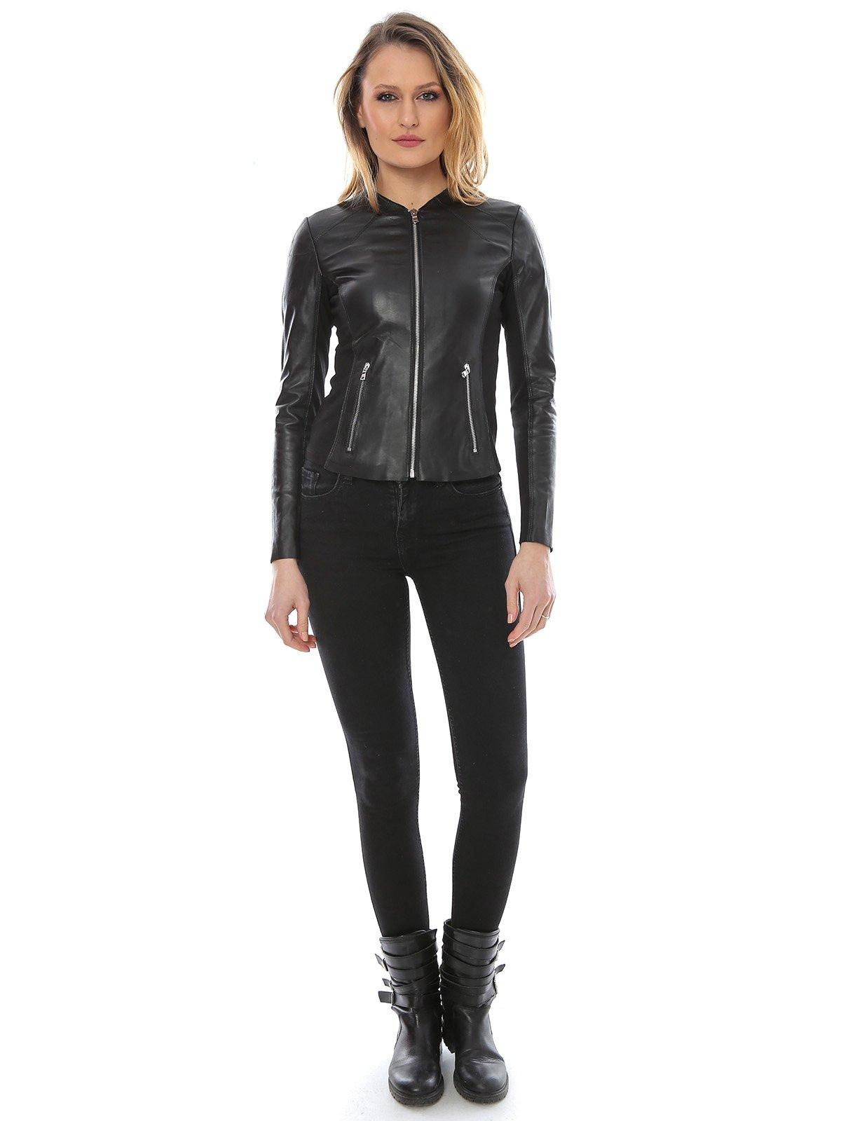 Куртка черная   2646145   фото 4