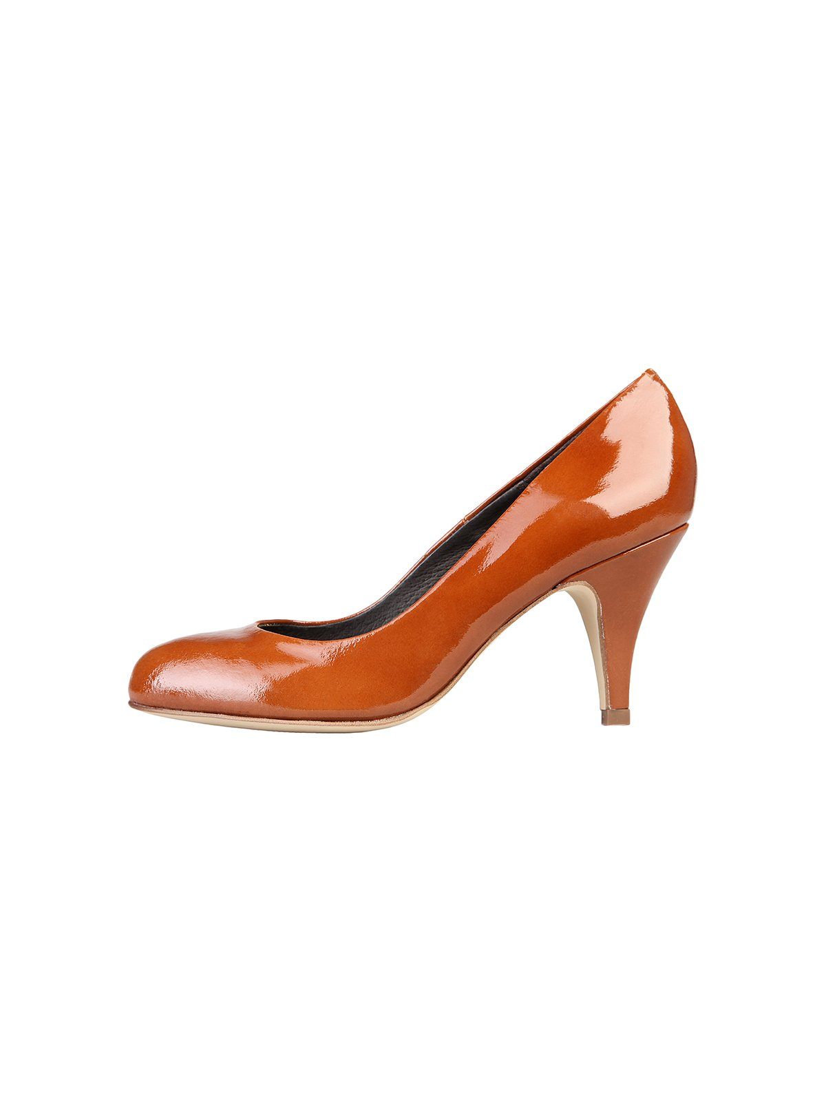 Туфлі коричневі | 3334683