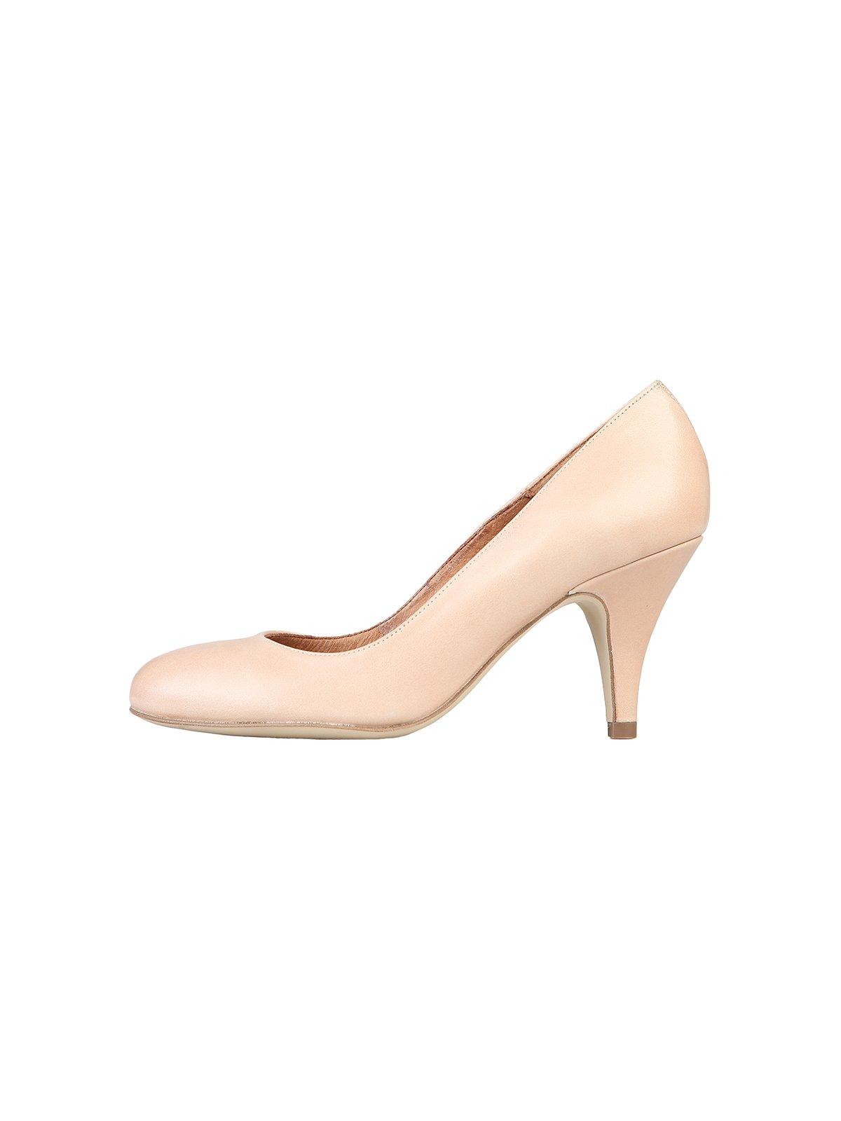 Туфли персикового цвета   3334688