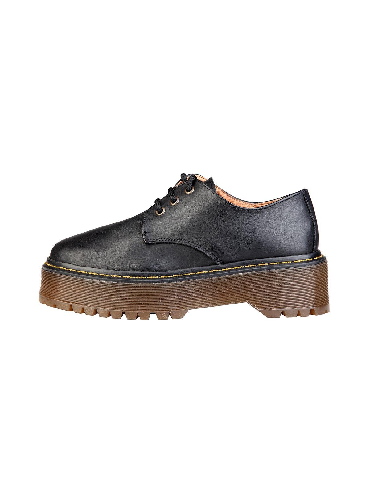 Туфли черные | 3334812