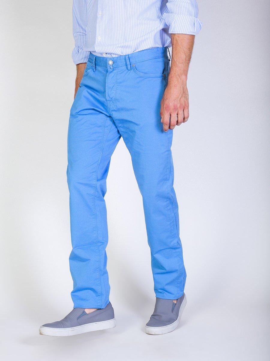 Штани блакитні | 3339163