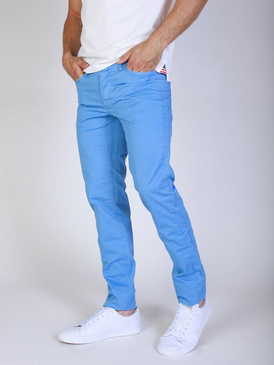 Штани блакитні | 3339182