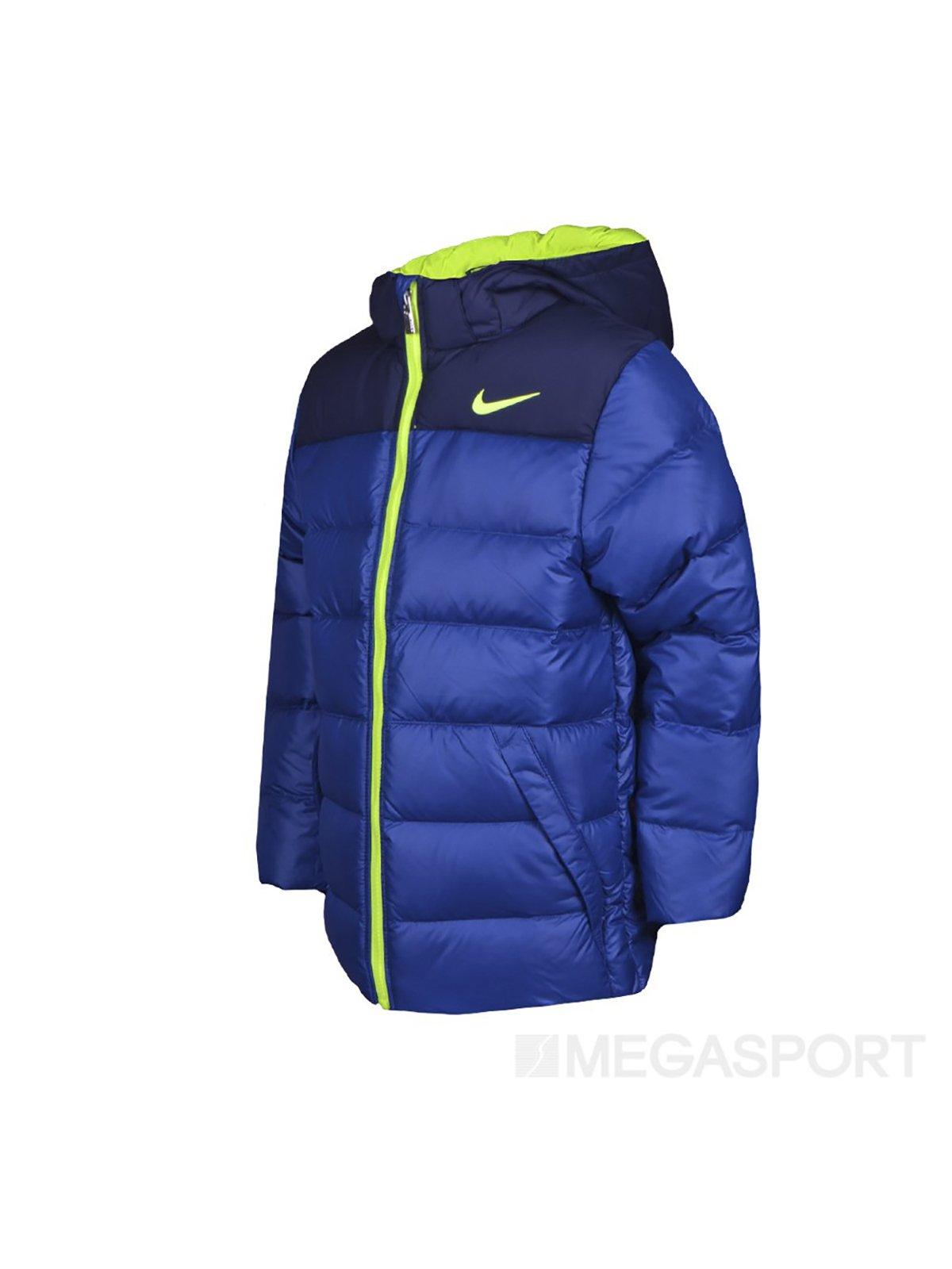 Куртка синяя   2071045   фото 3