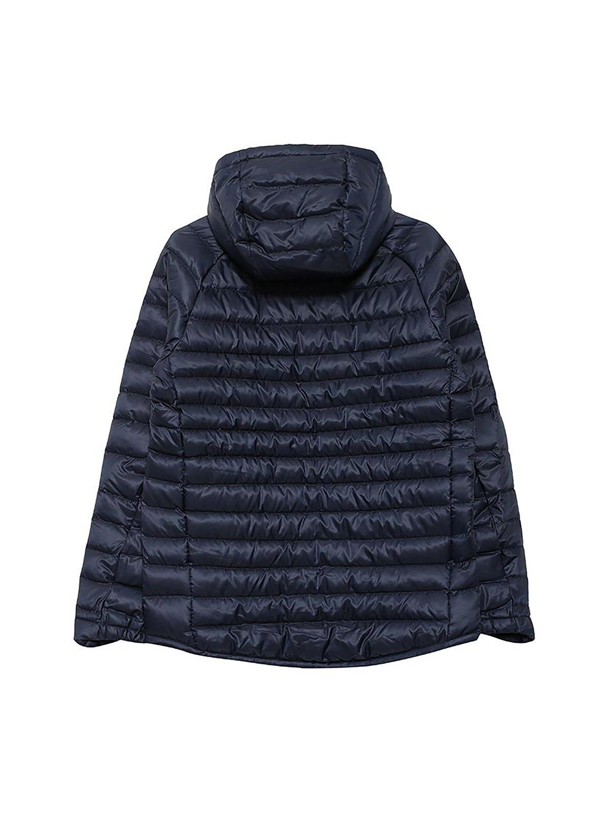 Куртка синяя | 3343132 | фото 3