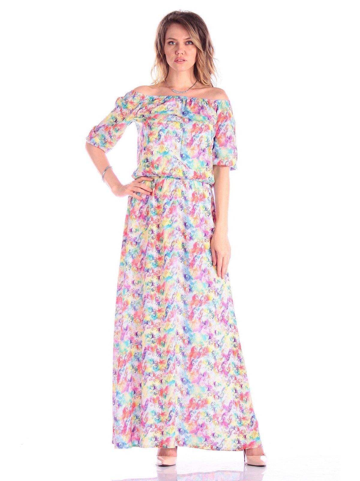 Сукня в принт | 3347696