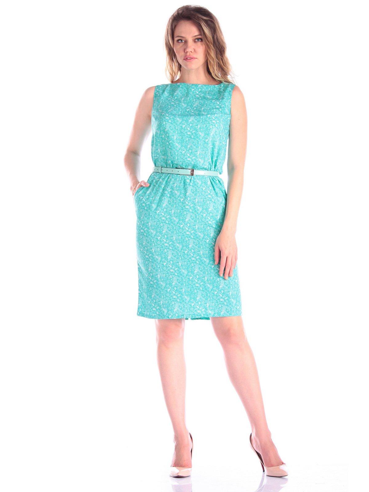 Сукня в принт   3347732