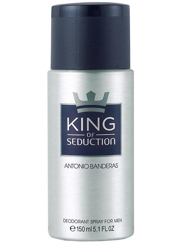 Дезодорант King of Seduction (150 мл) | 3354620