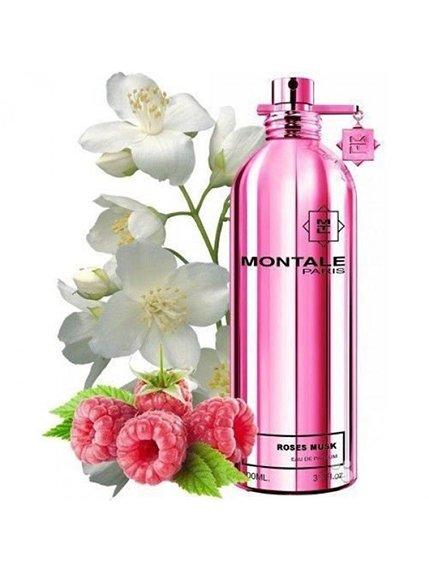 Парфюмированная вода Roses Musk (2 мл) | 3354928
