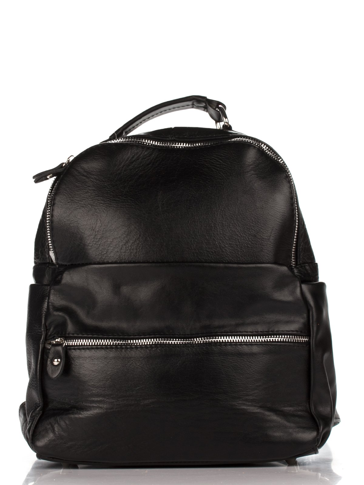 Рюкзак черный | 3332629