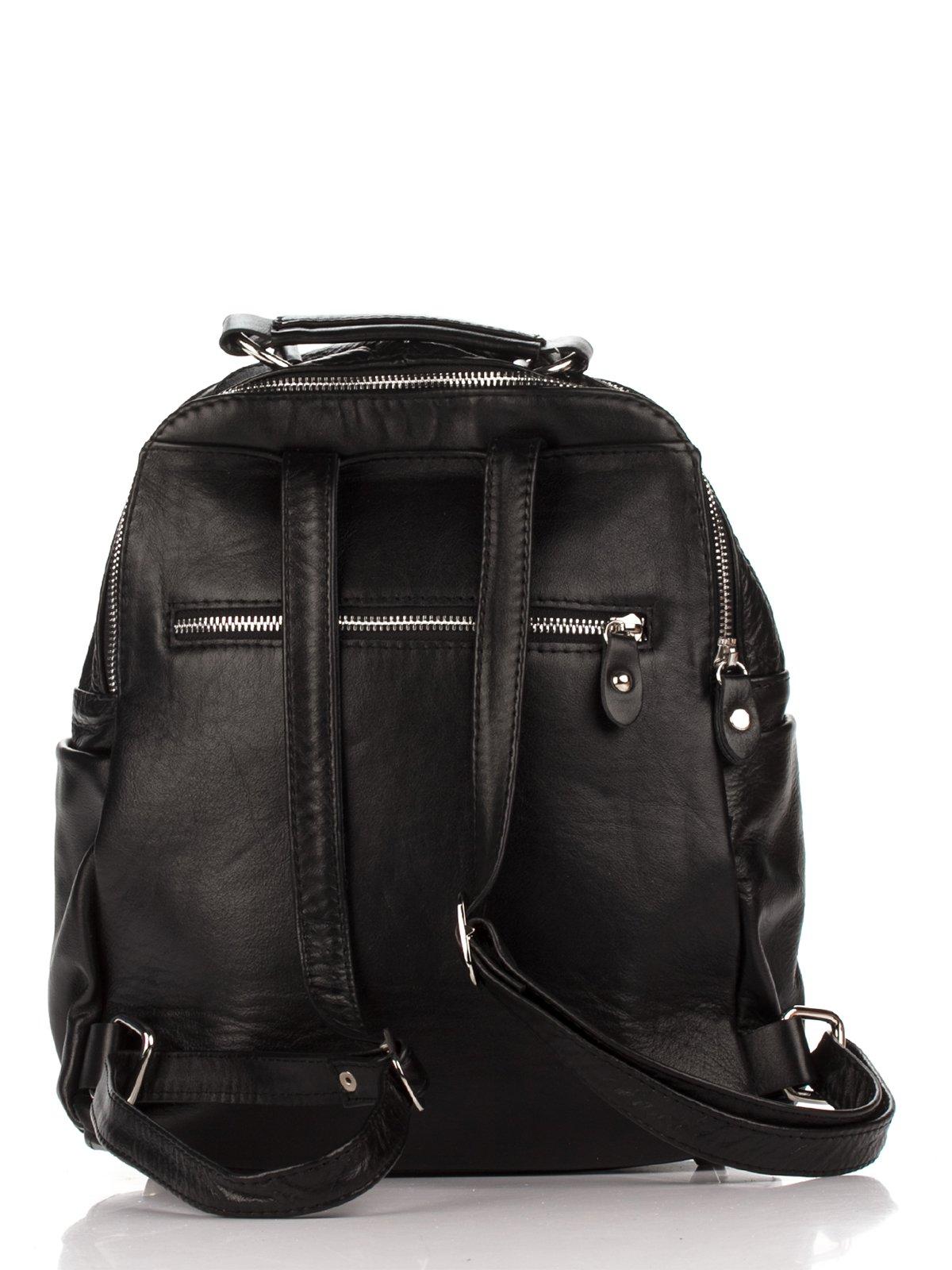 Рюкзак черный | 3332629 | фото 2