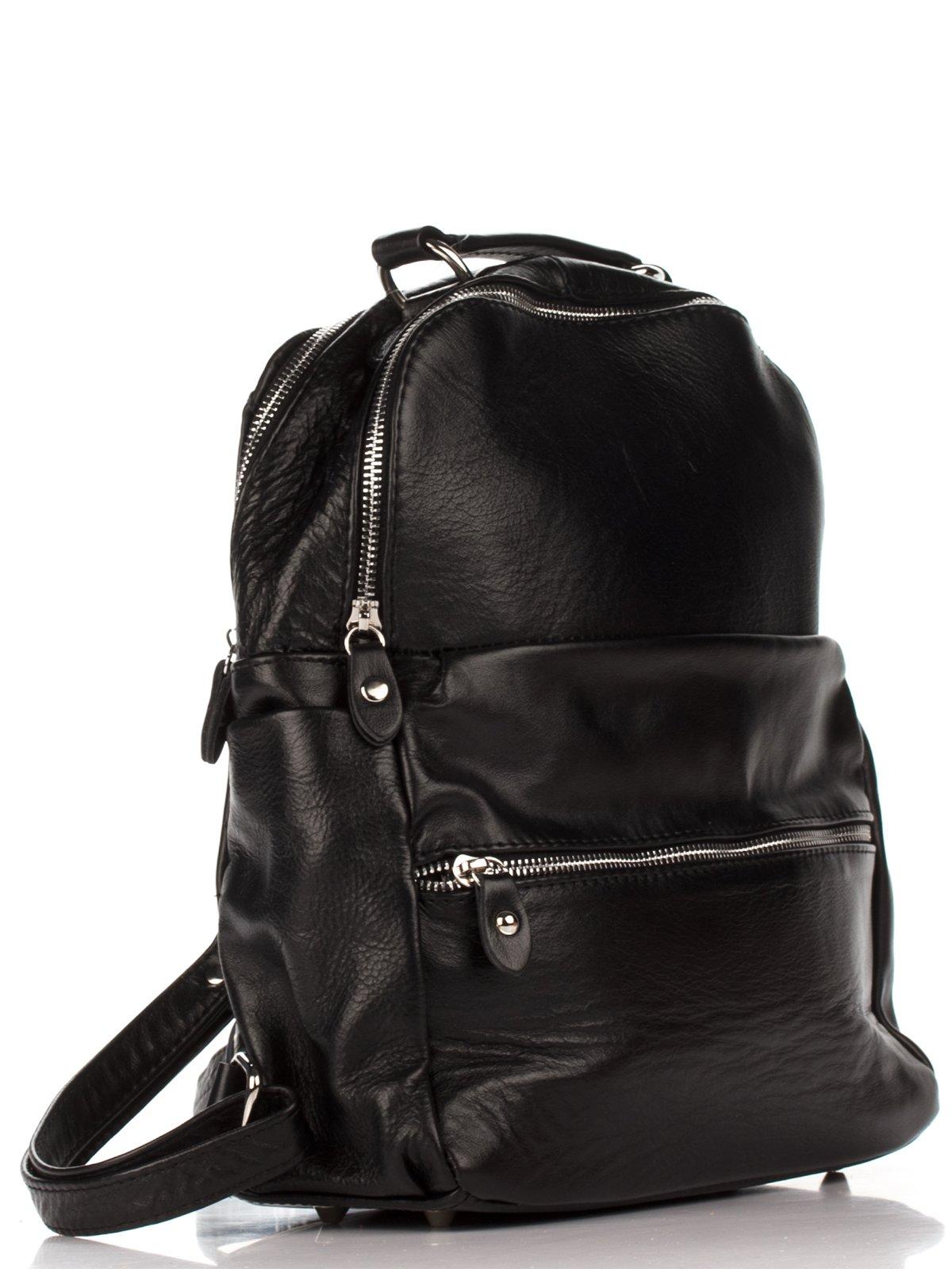 Рюкзак черный | 3332629 | фото 3