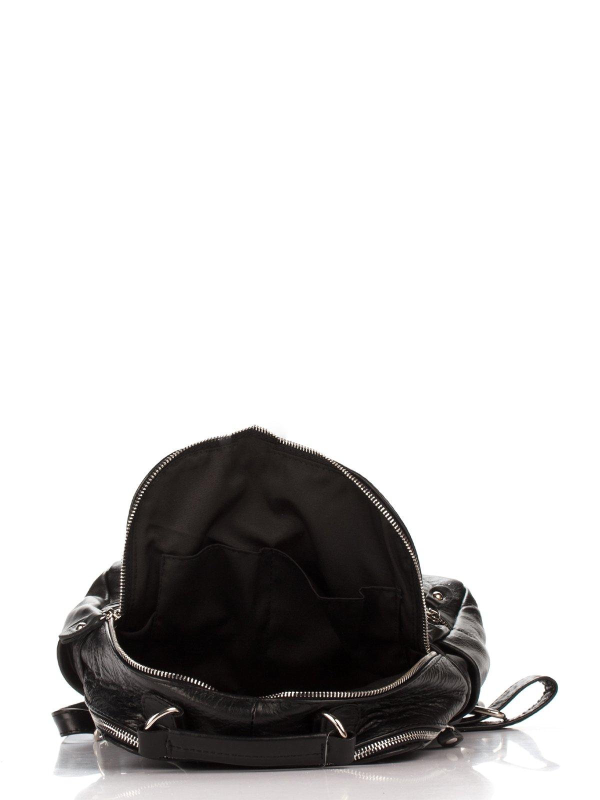 Рюкзак черный | 3332629 | фото 4