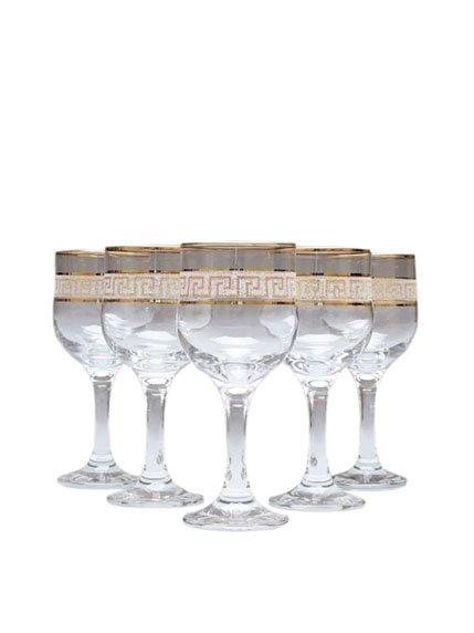 Набір келихів для білого вина   2213439