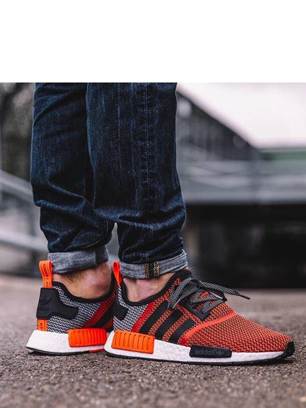 Кросівки помаранчеві | 3198513