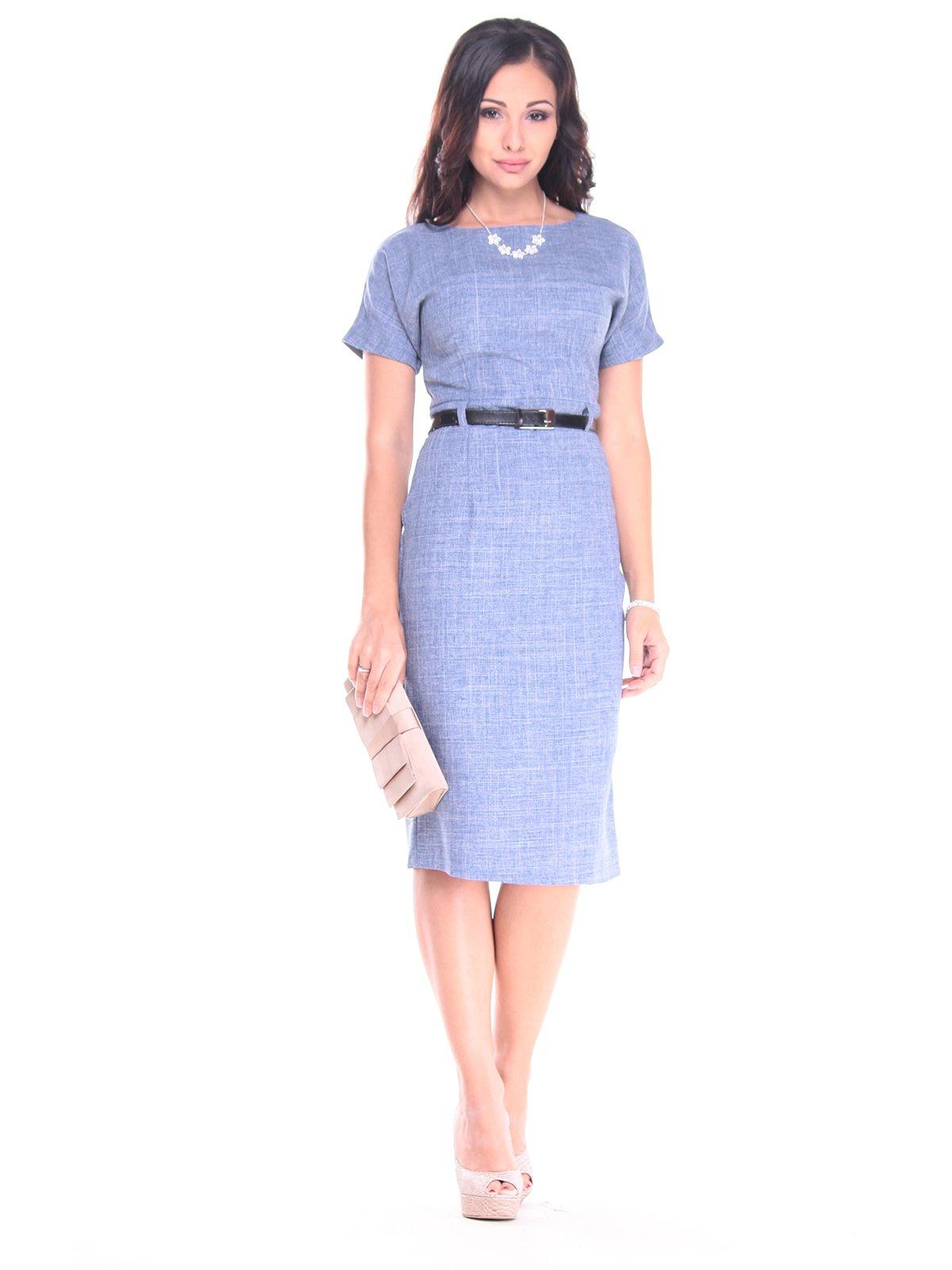 Платье светло-сиреневое   2900662