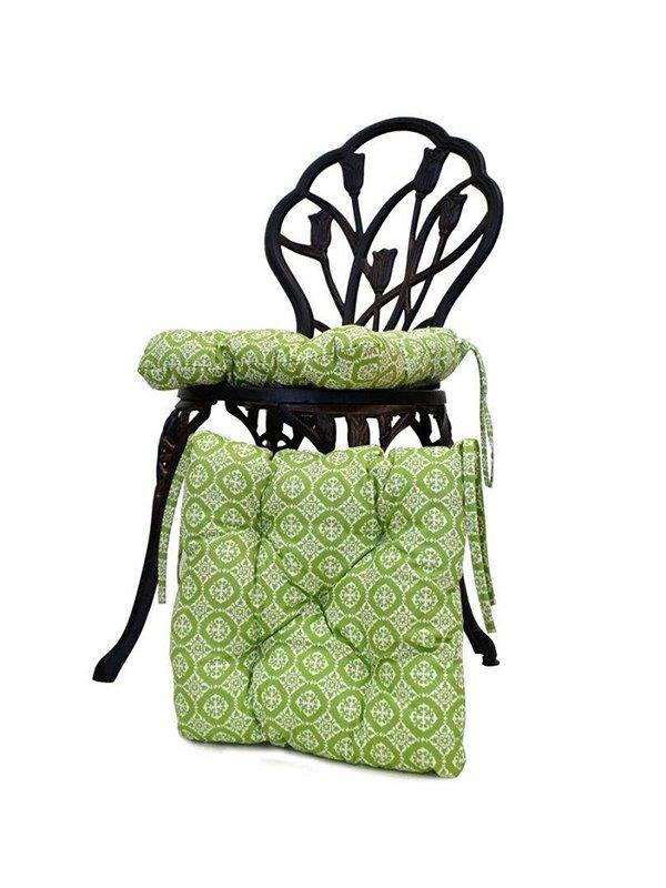 Подушка на стілець (40х40 см)   3368357