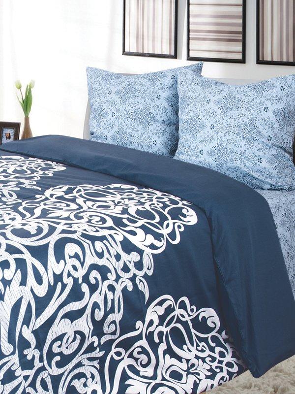Комплект постельного белья семейный | 3374051