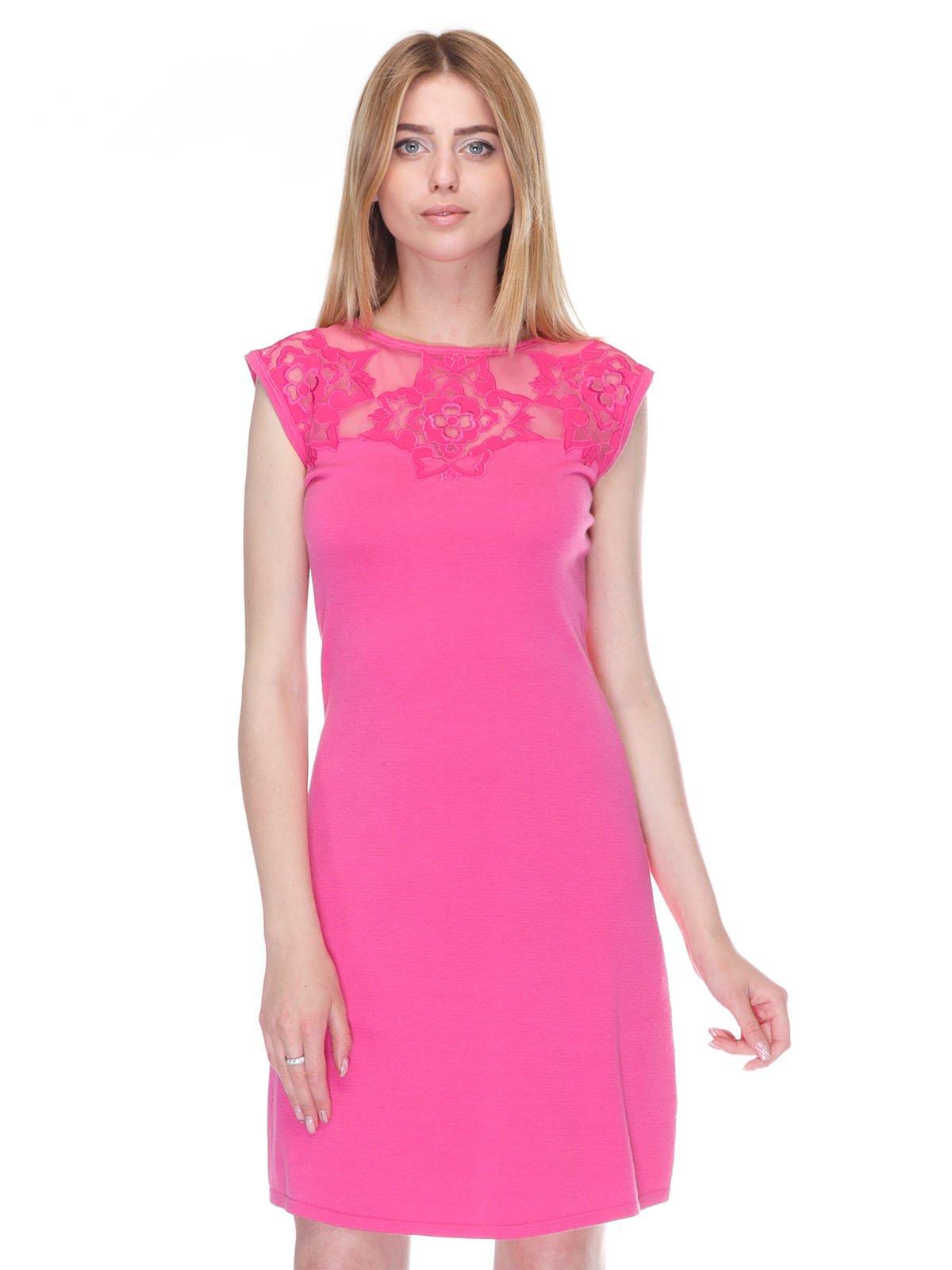 Сукня рожева | 3365878