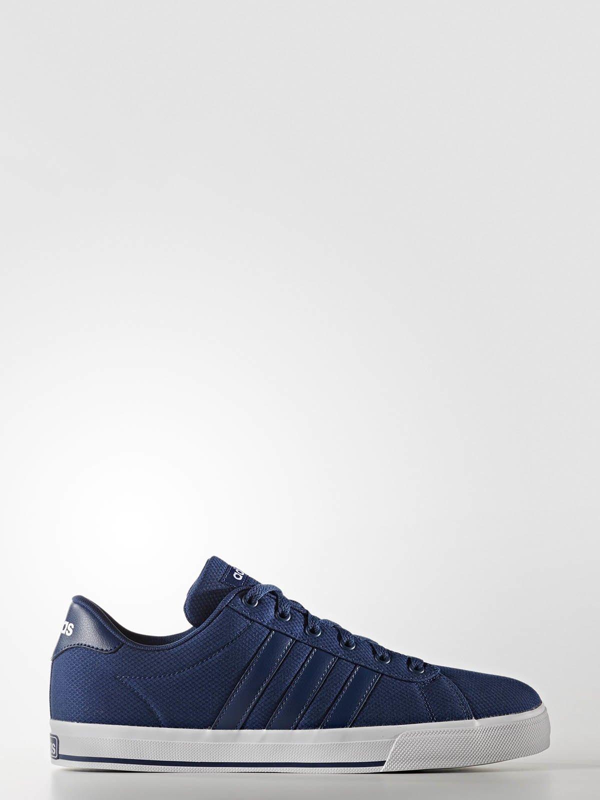 Кроссовки темно-синие | 3068675