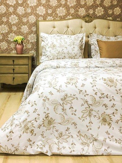 Комплект постельного белья двуспальный (евро) | 3377655