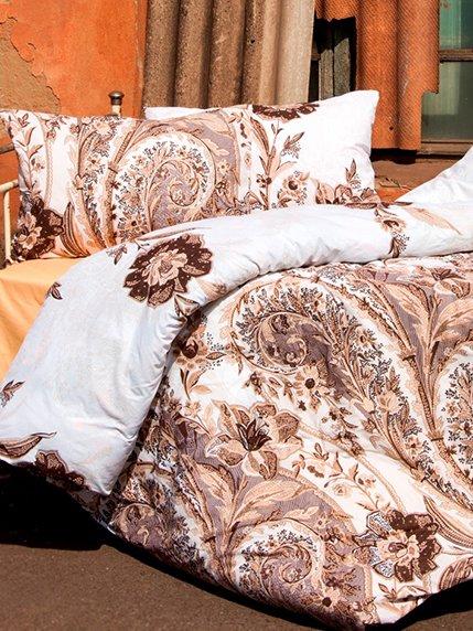 Комплект постельного белья семейный   3377660