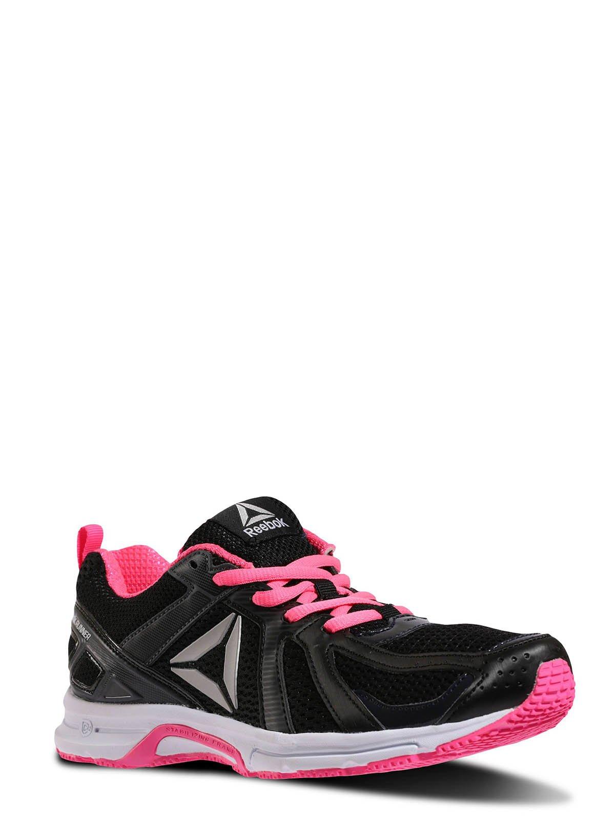 Кроссовки черные | 2901008