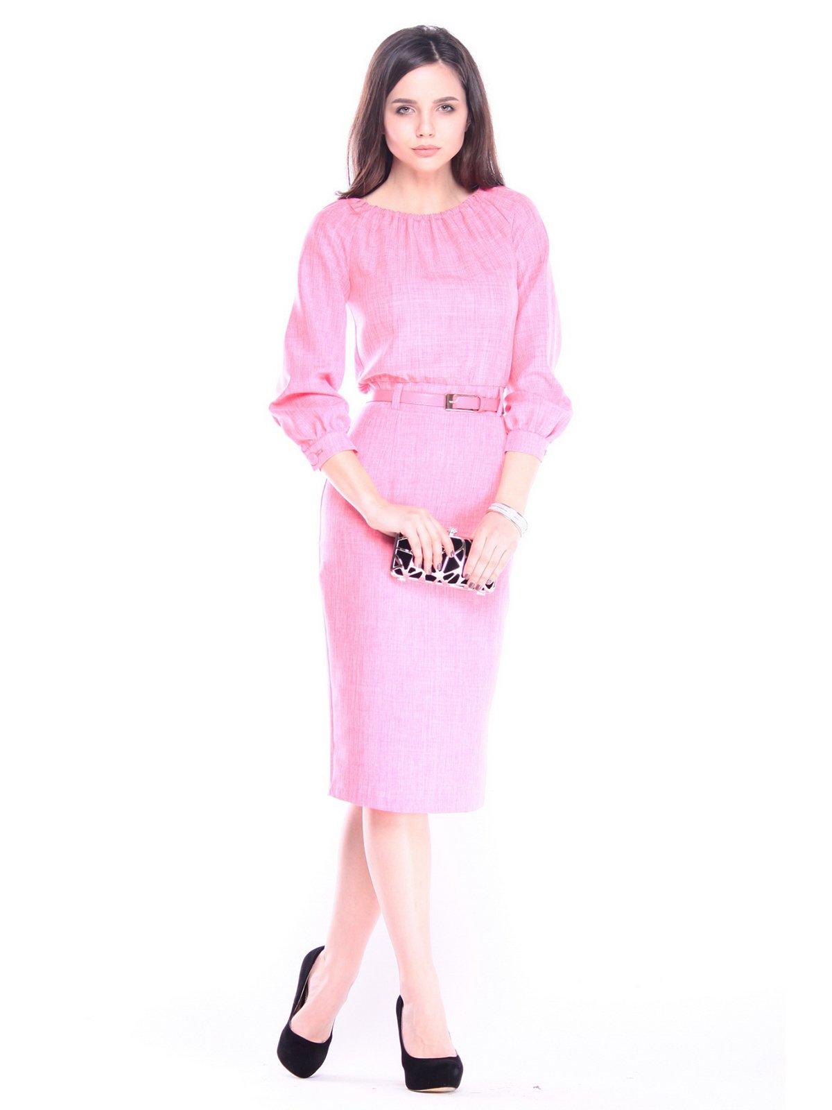 Сукня коралова   3062529