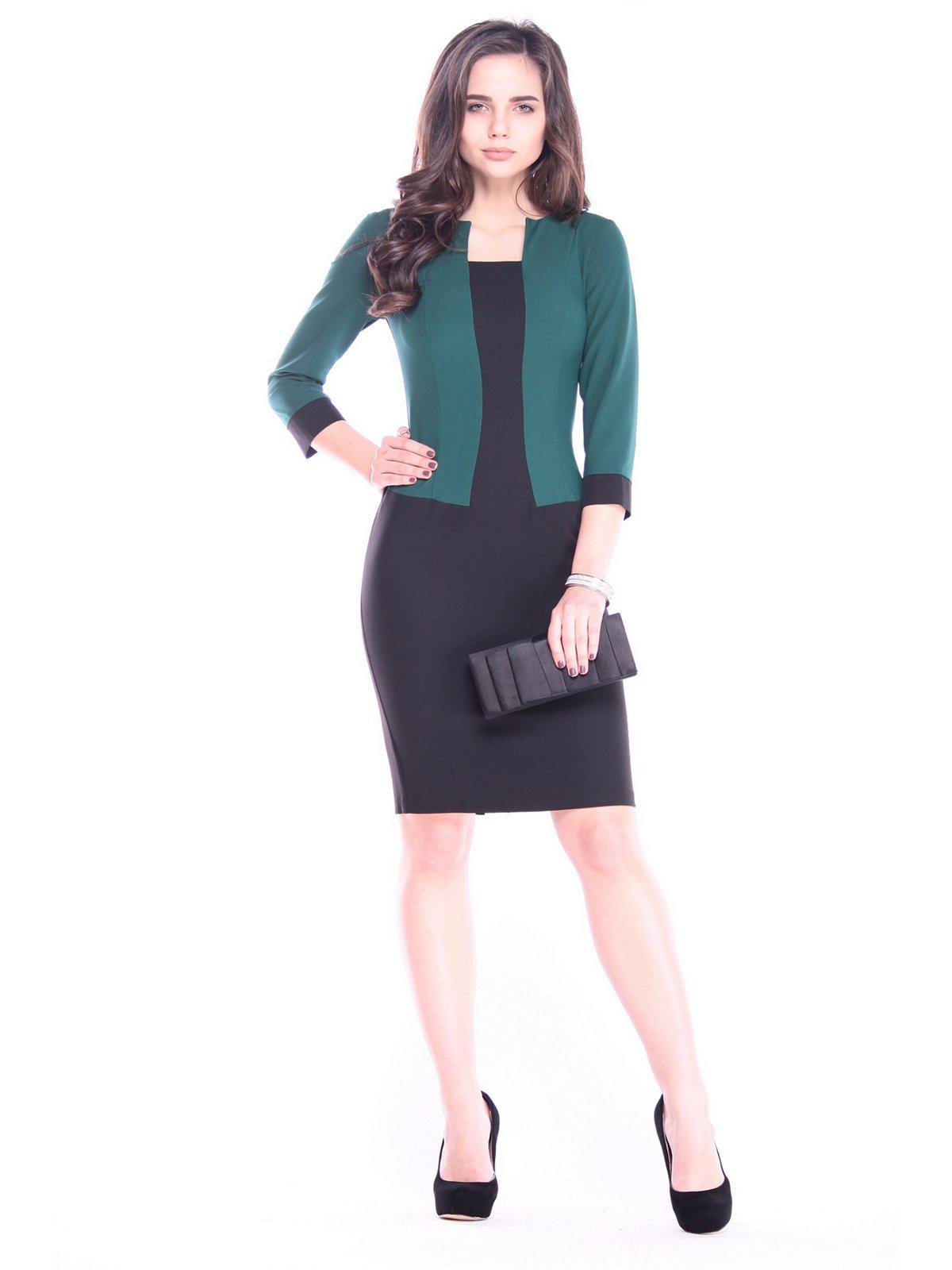 Платье черное | 3086087