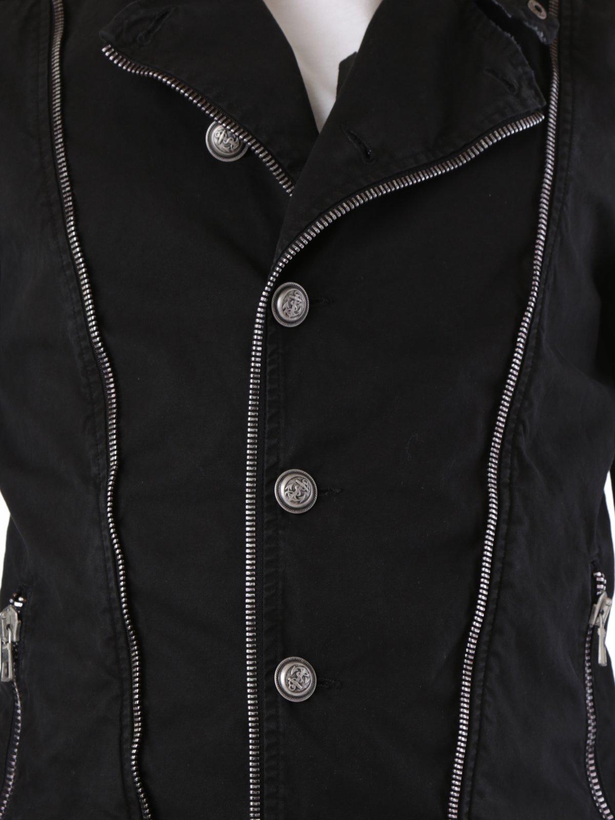 Куртка черная   3353454   фото 2