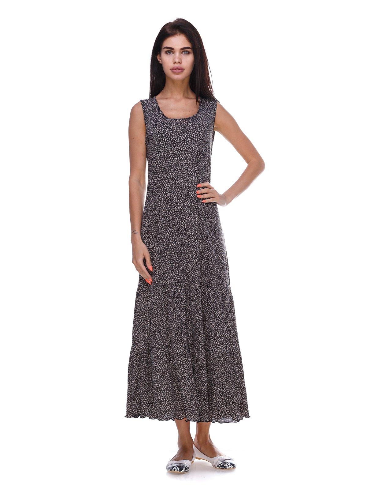 Сукня в принт | 3387741